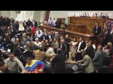 Esto fue lo que ocurrió en la Asamblea Nacional este martes