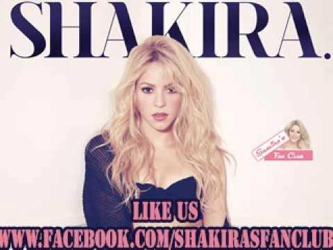 Shakira Dare La La La (Truth Or Dare)