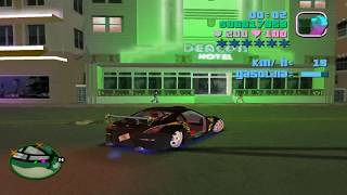 GTA Vice City Underground 2 - Mision #3 (1080p HD)