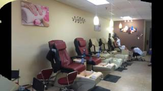 T Nails - Bloomington, Minnesota 55438