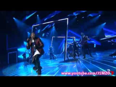 Jason Heerah - Week 2 - Live Show 2 - The X Factor Australia 2014 Top 12 video