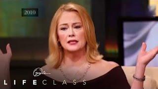 Cybill Shepherd Comes Clean About Aging | Oprah's Lifeclass | Oprah Winfrey Network