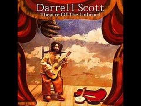 Darrell Scott - Uncle Lloyd