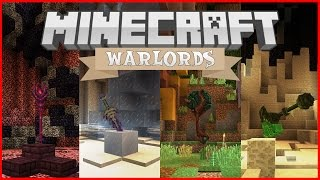 Minecraft: Warlords #1 - TACTICAL HORSING! w/ Jeruhmi & EthanRPro (Hypixel Warlords Server)