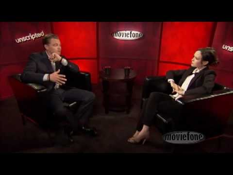 Ellen Page & Leonardo DiCaprio Unscripted PART 1