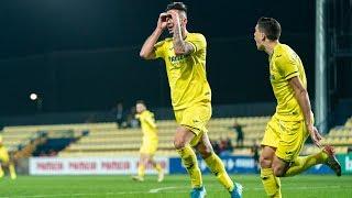 Highlights Villarreal B 2-0 CE Sabadell