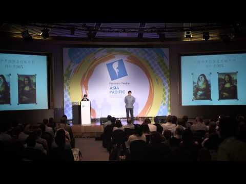 Festival of Media Asia Pacific Day One Highlights