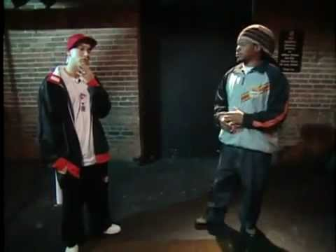Eminem Freestyle With Sway 2004 video