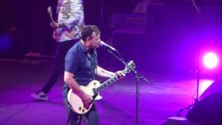 Watch Manic Street Preachers NatwestBarclaysMidlandsLloyds video