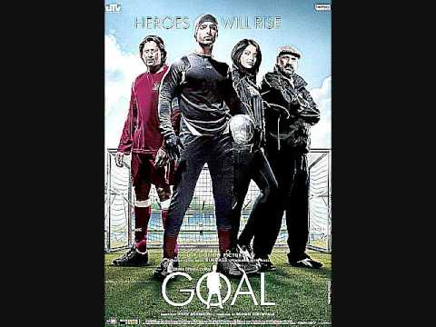 Dhan Dhana Dhan Goal - Hey Dude video