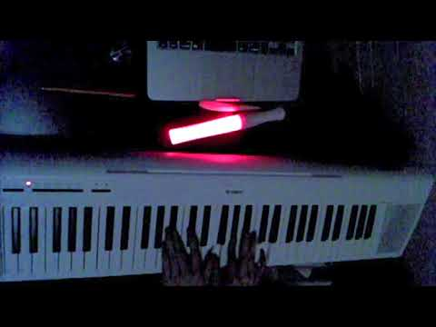 Hey-day狂騒曲/Afterglow 弾いてみた【Keyboard】