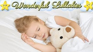 Super Relaxing Baby Musicbox Lullaby For Sweet Dreams ♥ Soft Soothing Bedtime Melody ♫ Good Night