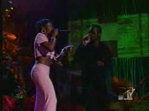 Fugees & Roberta Flack - Killing Me Softly (Movie Awards) Music Videos