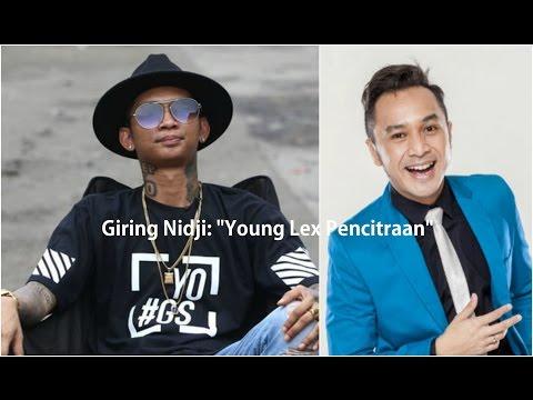 download lagu Pendapat Giring Nidji Tentang Young Lex: gratis