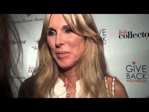 Alana Stewart Interview Alana Stewart at The Farrah