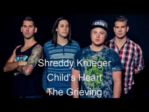 Shreddy Krueger - Child Heart