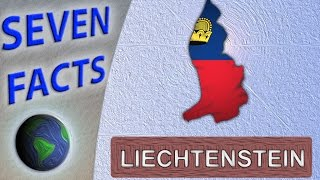 Liechtenstein (Europe) Vacation Travel Video Guide