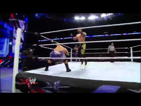 WWE Superstars 8/30/12 Full Show [HD]