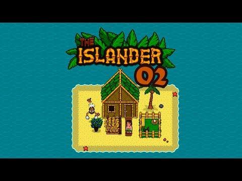 РАЗНООБРАЗИЕ АЖ ПРЕТ! - #2 THE ISLANDER ПРОХОЖДЕНИЕ