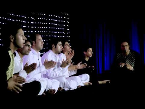 Faheem Rahimi - Mohammad (Naat) OFFICIAL VIDEO HD