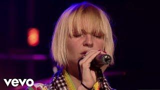 Sia Breathe Me Live At Sxsw