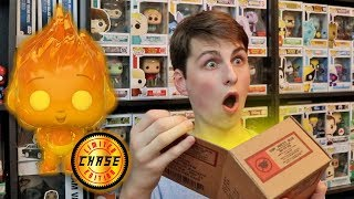 P.O. Box Opening | Chase Pop and Fire Jack Jack