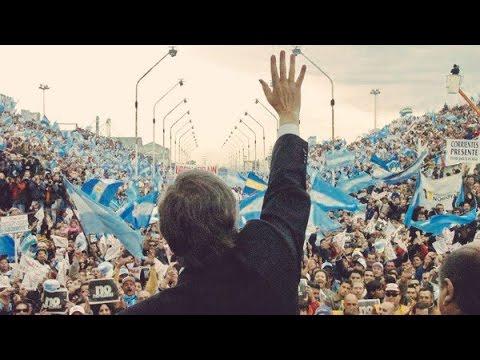 A seis años del fallecimiento de Néstor Kirchner, Cristina lo recuerda con un emotivo video