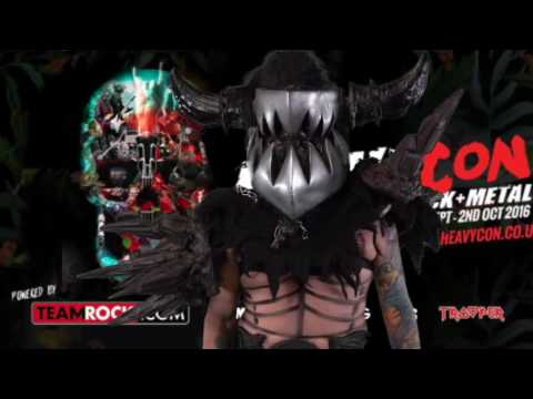Gwar - Message From The Scallop Boat