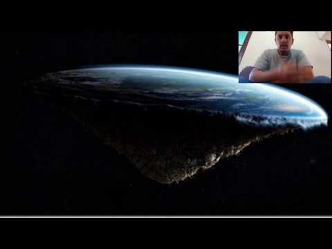 Flat EarthA Terra  é realmente plana  ?