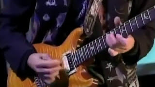 Black Magic Woman: Carlos Santana