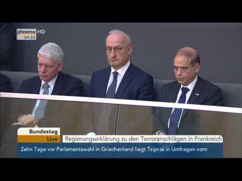 Angela Merkel 2014/01/15