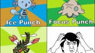 Pokemon Logic Episode 1