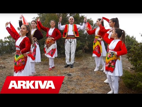 Fran Tusha - Mbretëreshë Teuta (Official Video HD)