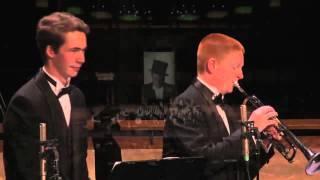 Rio Americano High School - Symphony in Riffs