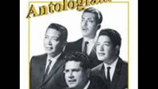 LOS TECOLINES - Ojos De Juventud (Arturo Tolentino)