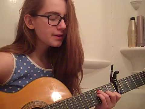 Ride - Lana Del Rey (cover) video