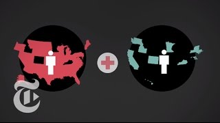 Obamacare 2015: The Two Americas of Health Care | The New York Times