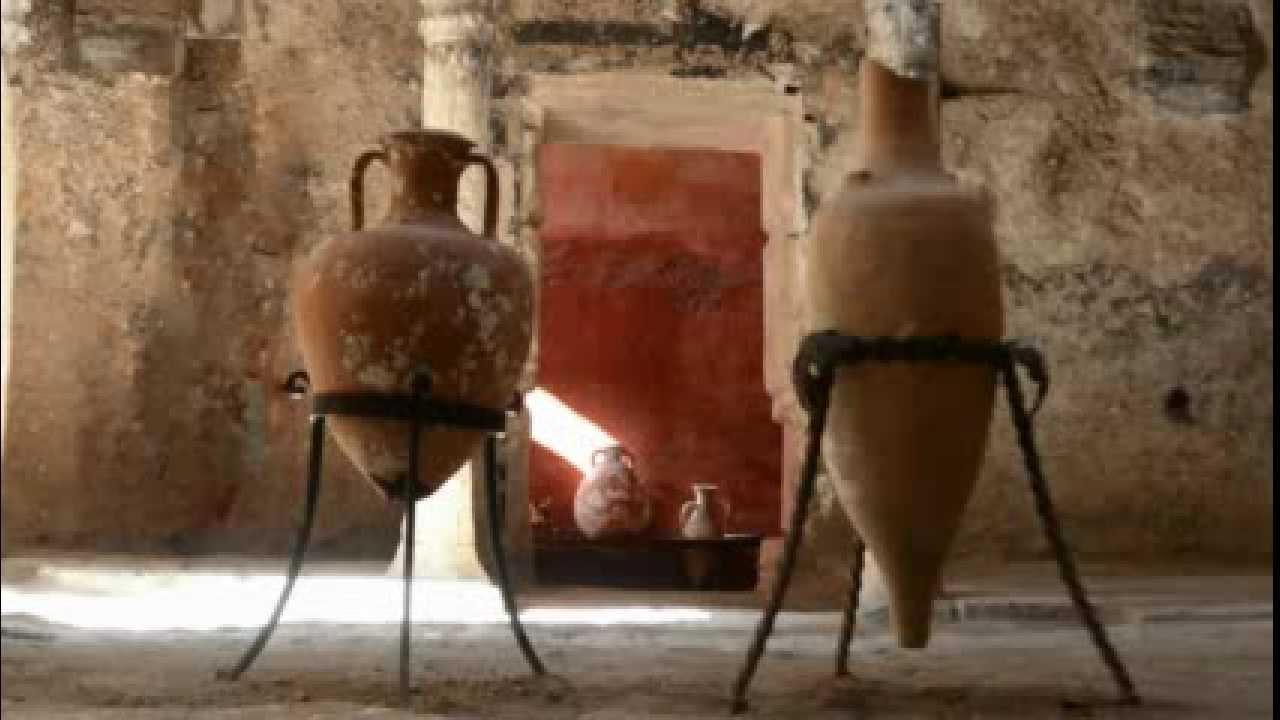 Baños Arabes Mallorca:Baños Árabes, Palma de Mallorca – YouTube
