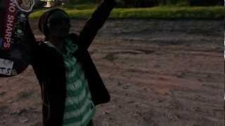Vaporize - Broken Bells - Dinosaur Music Video