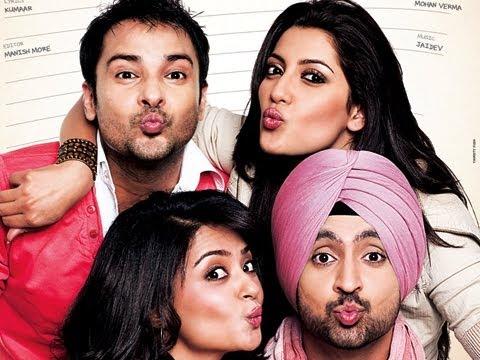 Saadi Love Story (Theatrical Trailer) | Diljit Dosanjh & Surveen Chawla
