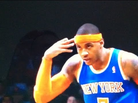 Written and Recorded by David Anesh and Mike Tagney Song now available on iTunes! http://tinyurl.com/bclov6a This is the year for the NEW YORK KNICKS!!! LYRI...