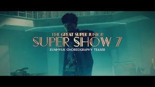 SUPER JUNIOR WORLD TOUR SUPER SHOW 7_ Scene Stealer