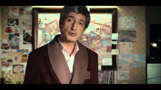 Yemeksepeti Televizyon Reklam Filmi - 2014  Telefon Adam