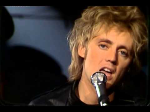 Roger Taylor - Future Management