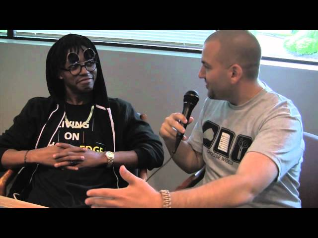 Lupe Fiasco Talks Retirement, Radio Play, Sky Turning Purple, Nutrition, &amp; More w/ Kevin W Reese