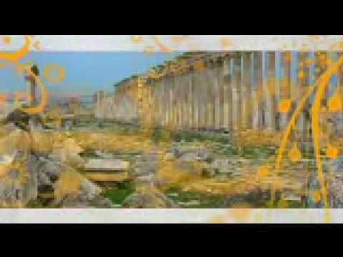 Syria (Tourism - Introduction)