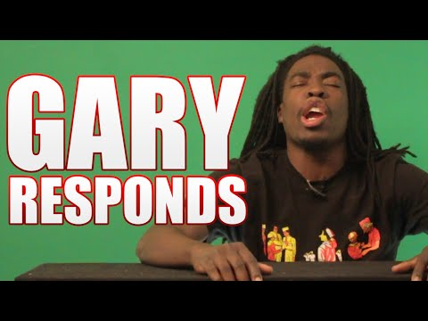 Gary Responds To Your SKATELINE Comments -