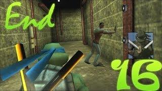 Прохождение игры черепашки ниндзя 2007 миссия 11