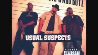 5th Ward Boyz - Pussy, Weed, & Alcohol (Screwed)