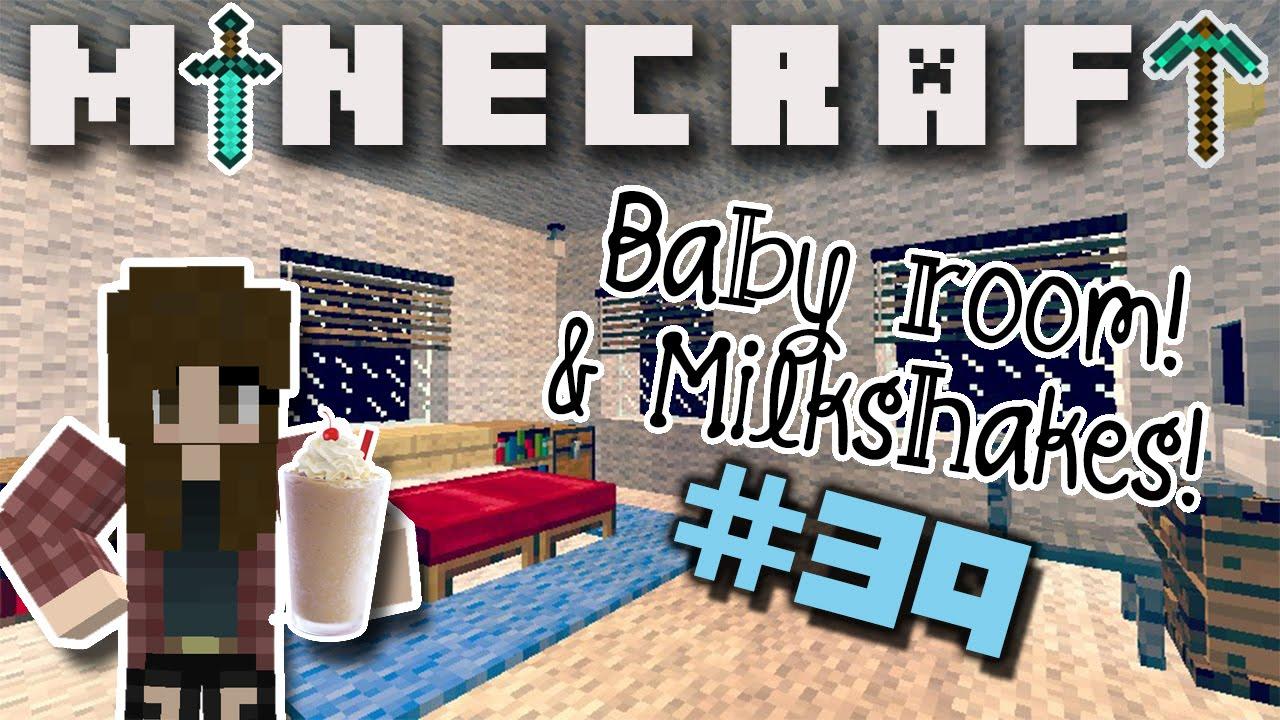 Minecraft With Sashimimi 39